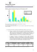 Ano de 2003 - Tribunal de Contas - Page 5