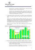 Ano de 2003 - Tribunal de Contas - Page 7