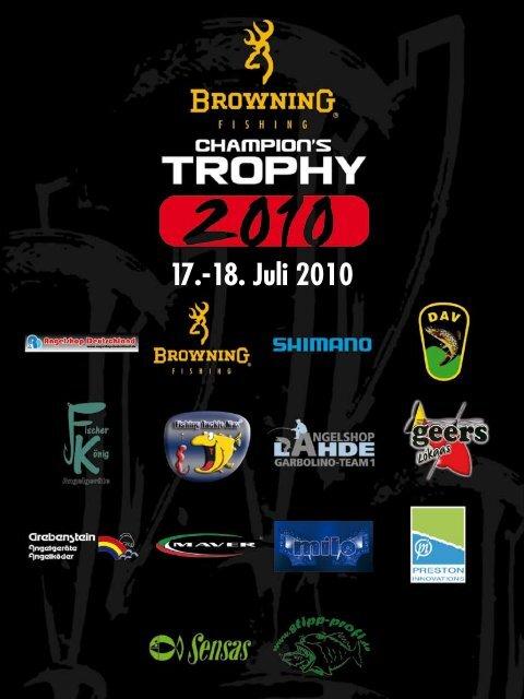 17.-18. Juli 2010 - Champions-Team