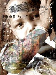 ZINE Issue 2 - Lent 2010.indd - The Cambridge Student