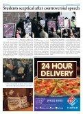 Le Pen speaks as protest rages - The Cambridge Student ... - Page 4
