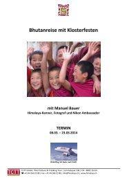 Bhutan Manuel Beschreibung mit Korrekturen pm - TCTT