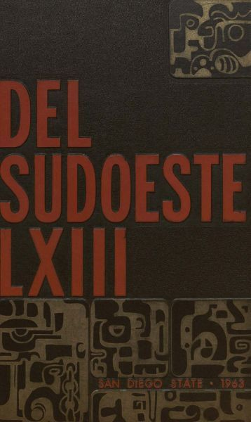 """Del Sudoeste"" PDF - Library - San Diego State University"