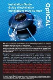 OptiC AL - Datacolor