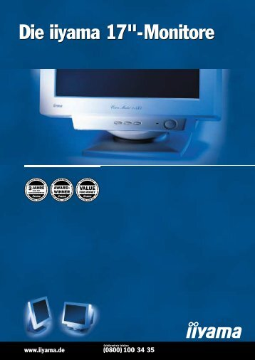 Datenblatt - CSM Computer Service GmbH