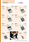 TOP Service - Office- und Kopiermanagement 2000 - Seite 6