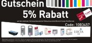 5 % rabatt lfp supplies