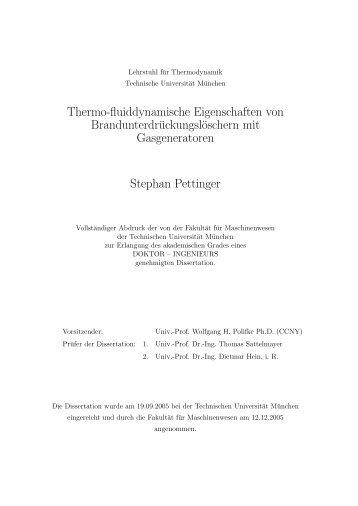 pdf-download - Lehrstuhl für Thermodynamik - Technische ...