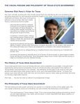 Strategic Plan for FY 2013 - Texas Department of Licensing and ... - Page 6