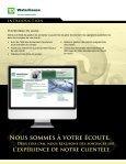 Solutions spécialisées pour les courtiers remisiers - TD Waterhouse - Page 6