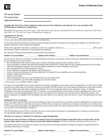 irs form 2848 instructions