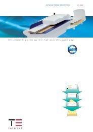 Prospekt als pdf-Datei - TE Postline GmbH