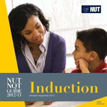 Induction - National Union of Teachers