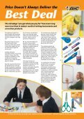 Fair pay for teachers! The campaign continues - National Union of ... - Page 5