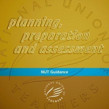 PPA - National Union of Teachers