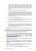 TEACHING THINKING SKILLS – SELECTED RESOURCES 2003 ... - Page 2