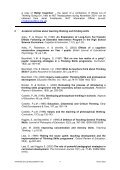 TEACHING THINKING SKILLS – SELECTED RESOURCES 2003 ... - Page 4