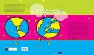 Οι ξένες γλώσσες ανοίγουν νέους ορίζοντες - Teachers 4 Europe