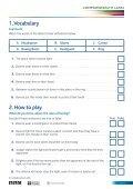 Student worksheet - TeachingEnglish - Page 4