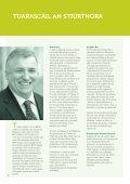 Tuarascáil Bhliantúil 2010 - Teagasc - Page 6