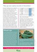 Tillage Newsletter - December 2013 - Teagasc - Page 4