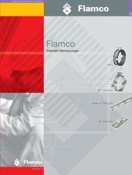 Edelstahl - Flamco