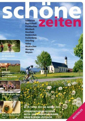 Kostenlos - Tegernsee.com