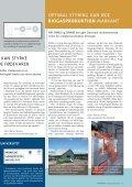 Forspring 2005 Nr. 4 (258 KB) - Teknologisk Institut - Page 3