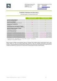 Telekom Handyversicherung L