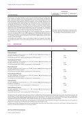 Preisliste Mobilfunknutzung im Ausland (Geschäftskunden). - Telekom - Page 7