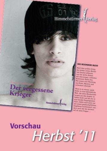 p569 HST Vorschau Herbst 2011.indd - Tell-Online.de