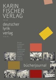 Der Telepathenkrieg - Deutscher Lyrik Verlag