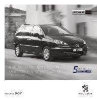 Download als PDF - Peugeot
