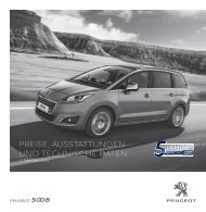 Download als PDF - Peugeot