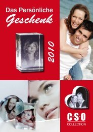Fotogeschenke Katalog - geomix