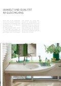 WASCHPLATZLÖSUNGEN MASSGERECHT, FUNKTIONELL ... - Page 7