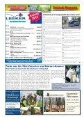Ausflüge • Freizeit • Erholung 2013 - Teuto Express - Seite 4