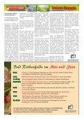 Ausflüge • Freizeit • Erholung 2013 - Teuto Express - Seite 5