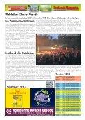 Ausflüge • Freizeit • Erholung 2013 - Teuto Express - Seite 6