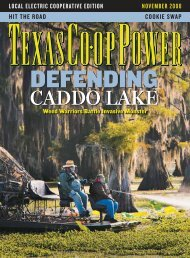 Download this Issue - Texas Co-op Power