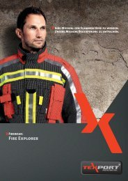 Fire Explorer - Texport