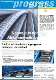 progress Report DEU 02/2014