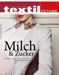 mainstream - Österreichische Textil Zeitung