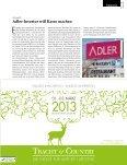 TRACHT? - Österreichische Textil Zeitung - Page 5