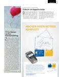 LOUIS VUITTON & ARMANI STARTEN - Österreichische Textil Zeitung - Page 5