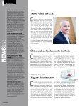 LOUIS VUITTON & ARMANI STARTEN - Österreichische Textil Zeitung - Page 6