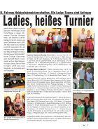 Fairway-Turnier war Aufreger des Jahres - Page 4