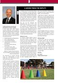 Issue 6 - Gleeson College - Page 2