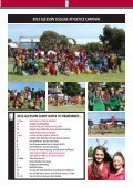 Issue 6 - Gleeson College - Page 7