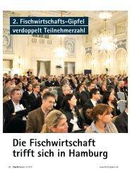 Fischwirtschafts-Gipfel 2013_Web1 - TransGourmet Seafood